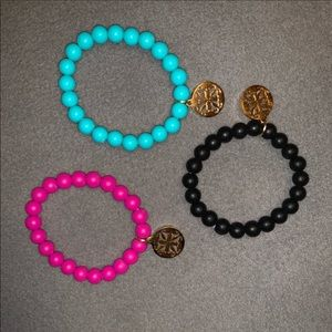 "authentic ""Catherine"" rustic cuff bracelets"